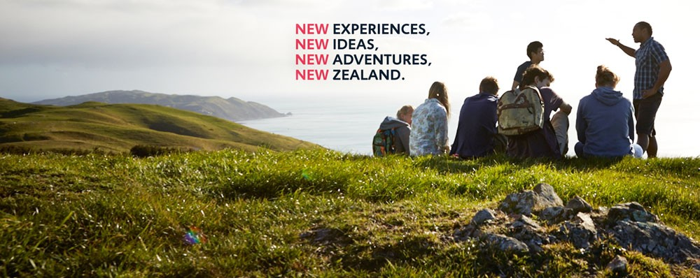 New Zealand Education Expo Pakistan- By: ISAS Consultants